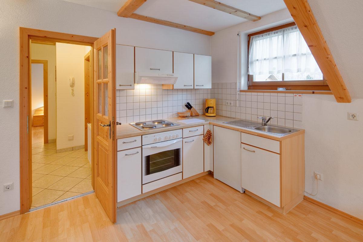 Appartamento 2 for 2 camere da letto 1 bagno di casa
